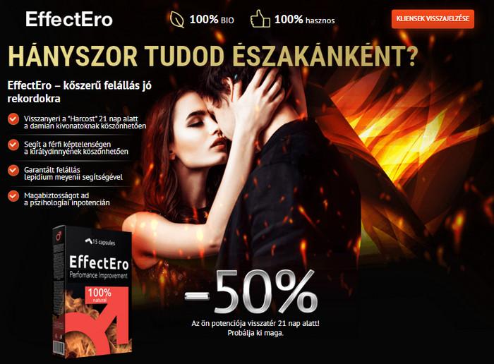 Proerecta LONG - Vitaminokkal a tökéletes erekcióért! - rc-piac.hu