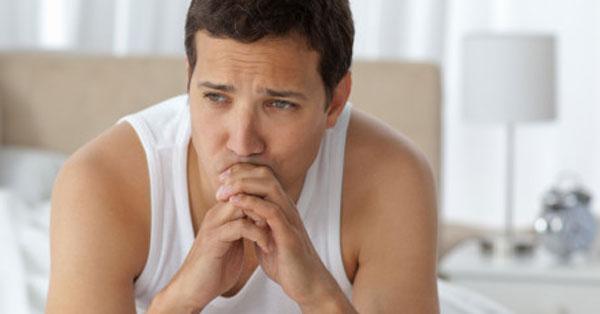 prosztatagyulladás és merevedési problémák)