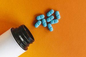 gyógynövényes gyógyszer erekcióra