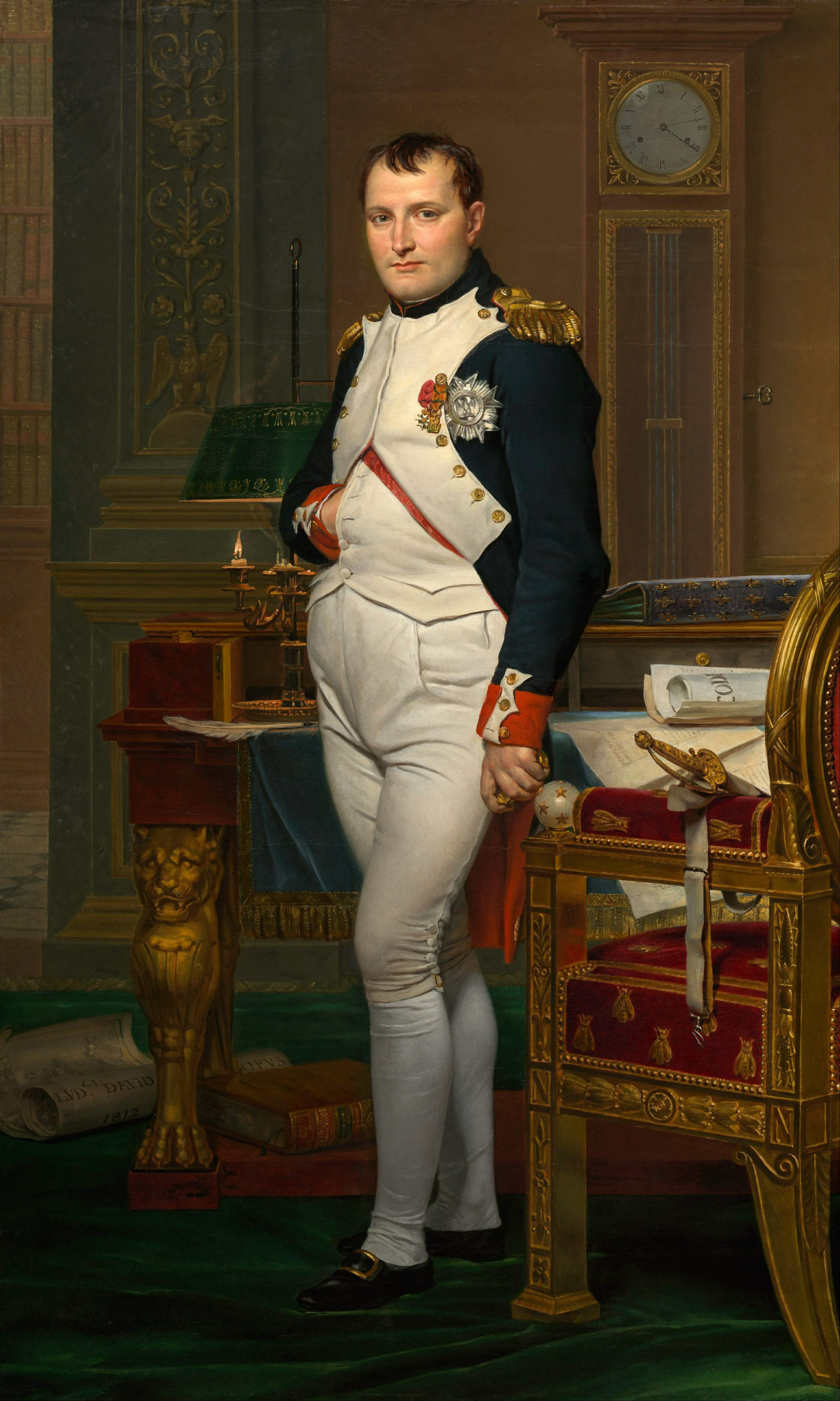 Bonaparte Napóleon - Olvass érdekességeket!