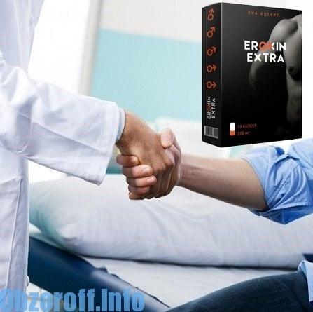 impotencia erekció kezelése