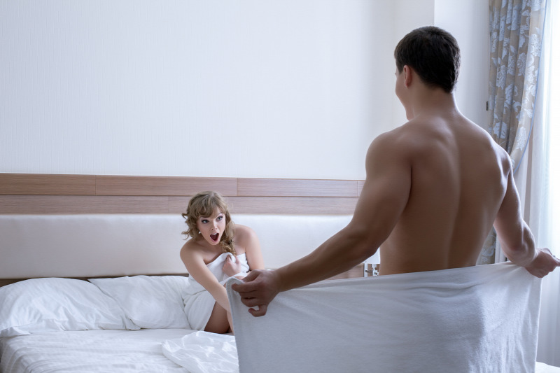 hogyan lehet egy pénisz lány