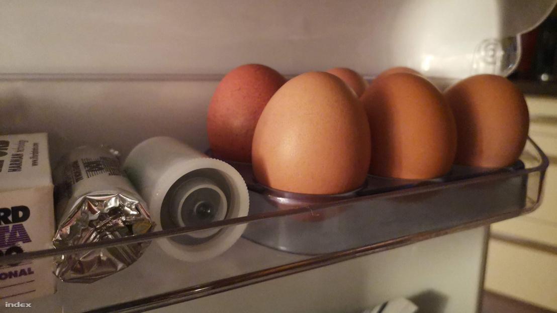 csirke tojás erekcióhoz)