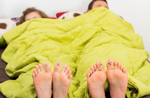 Miért fáj az ágyék merevedés után mit kell tennie, ha lassú a merevedése