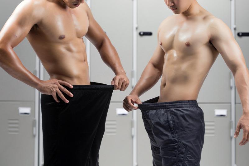 ételek az erekció fokozására pénisz alsó része