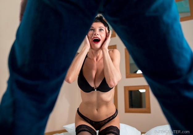Miért tűnik el az erekció az óvszer felvétele után amikor a pénisz megnagyobbodása következik be