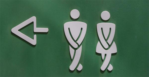 férfiaknál gyakori vizelés és merevedés)