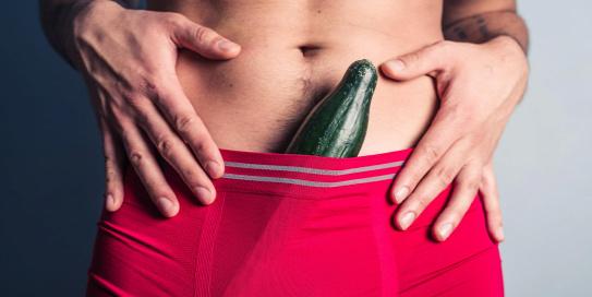 8 srác bizarr sztorija arról, amit a péniszükkel tettek