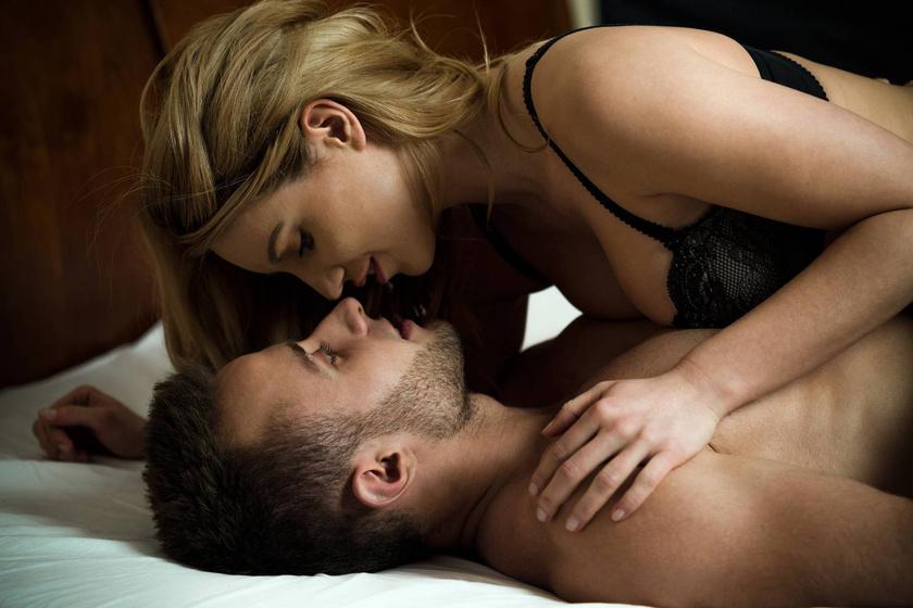 Tényleg szexuális izgalommal ébrednek a férfiak?