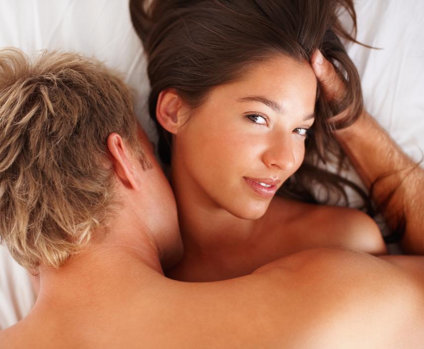 nő és férfi erekció)