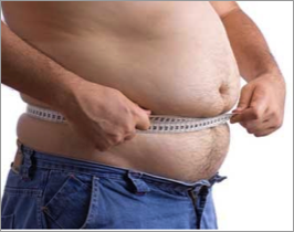 merevedési elhízás