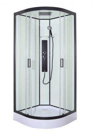 A kontrasztos zuhany előnye