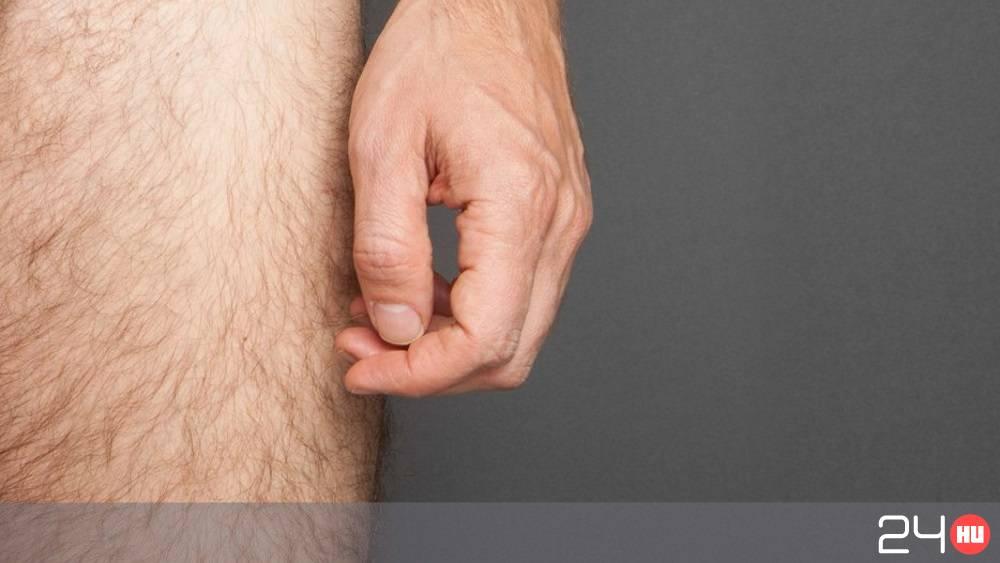a pénisz különböző