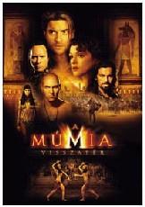 múmia erekciója)