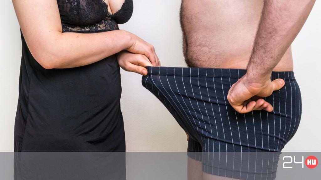 az ember erekciója eltűnik, miért van hány erekció legyen a férfiak számára