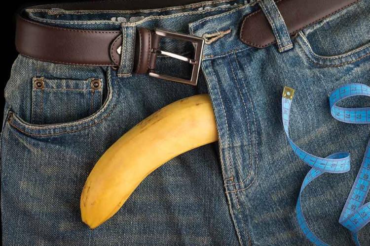 nincs elég erekció a péniszben