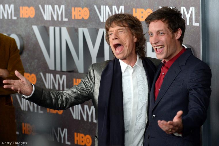 Mick Jagger pénisze hatalmas a Who szerint