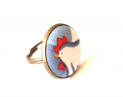 kakas gyűrűk