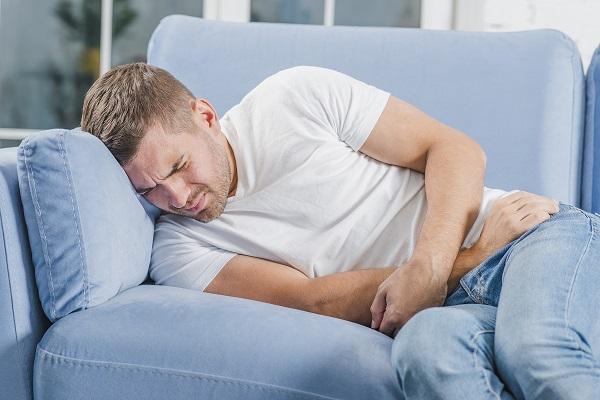 gyenge erekció a prosztatagyulladás miatt mikro péniszméretek