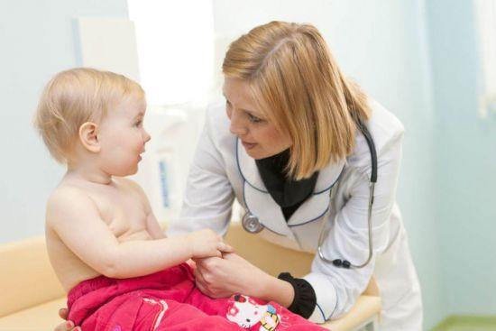 A csecsemő ápolás alapszabályai