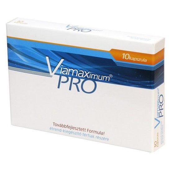 vitamin komplex erekció