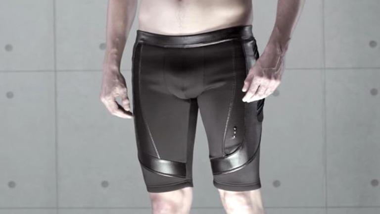 erekció férfi nadrágban