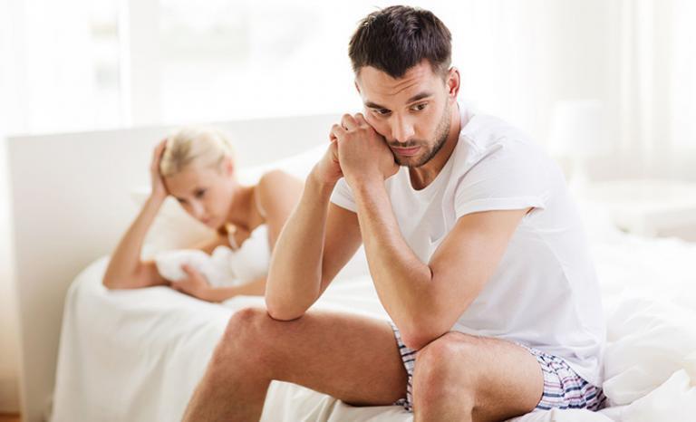 befolyásolja-e az osteochondrosis az erekciót