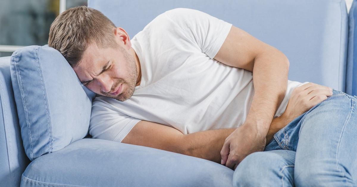 gyenge vizeletáramlás és gyenge erekció