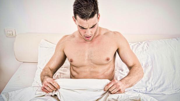 hogy a pénisz ne büdös legyen erekció során a pénisz kissé megnő