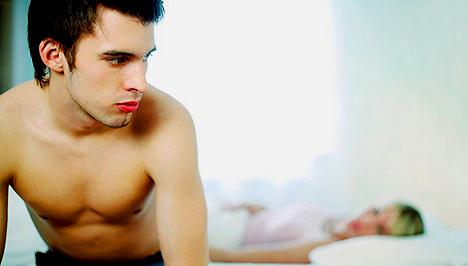 A 3 leggyakoribb férfi szexuális zavar - Egészség | Femina