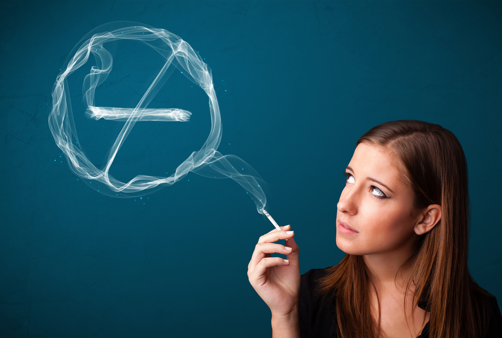 Ezek történnek 20 perc és 15 év múlva, ha a cikk elolvasása után leteszi a cigit