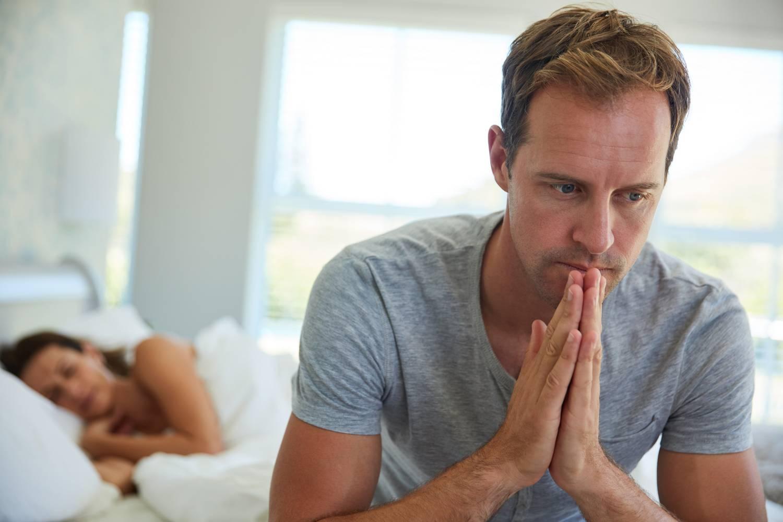 Miért és hova tűnik el a vágy a párkapcsolatokból?