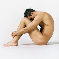 kényelmetlenség az erekció után)