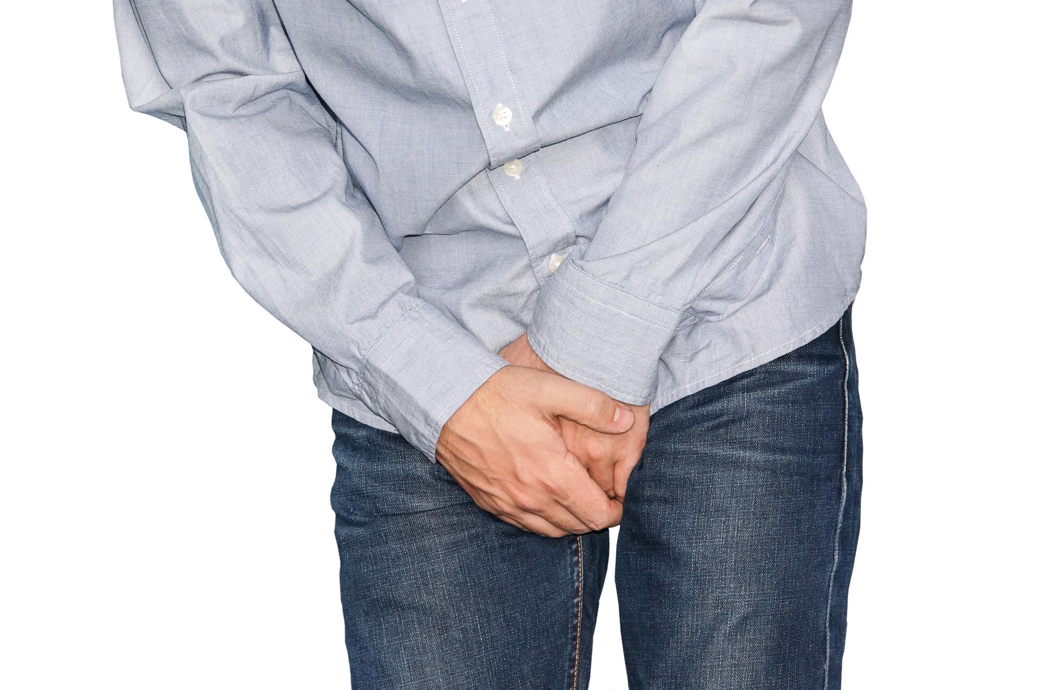 a középső pénisz mérete felálló állapotban