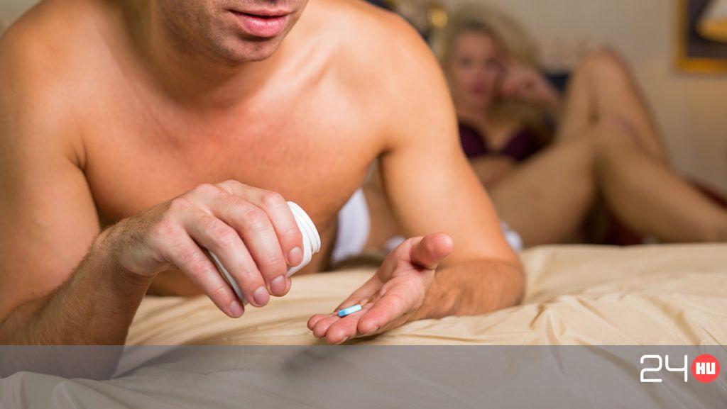 az erekció és az impotencia javításáról szól