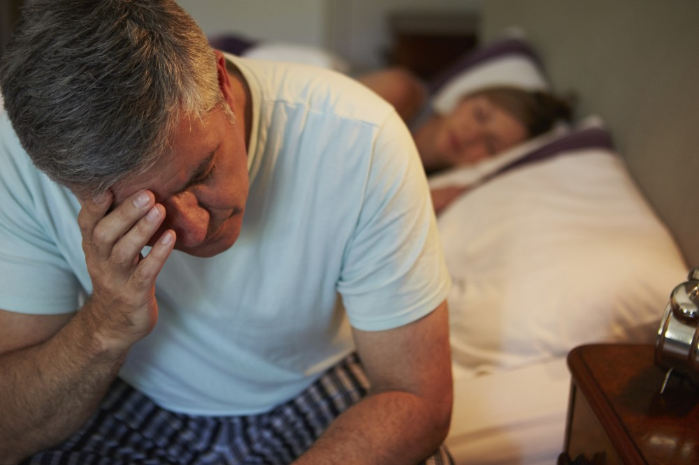 Önvizsgálattal és szűrésekkel a férfibetegségek ellen