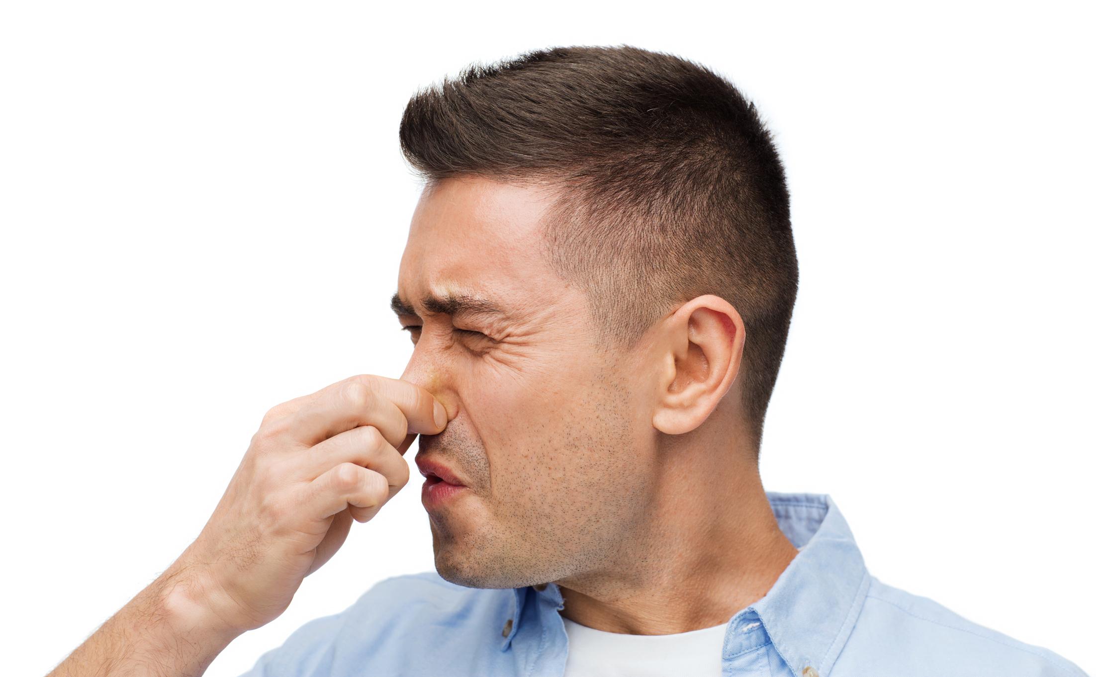 Komoly buké az alsógatyában: ez az oka, ha a pénisznek irtózatos szaga van!