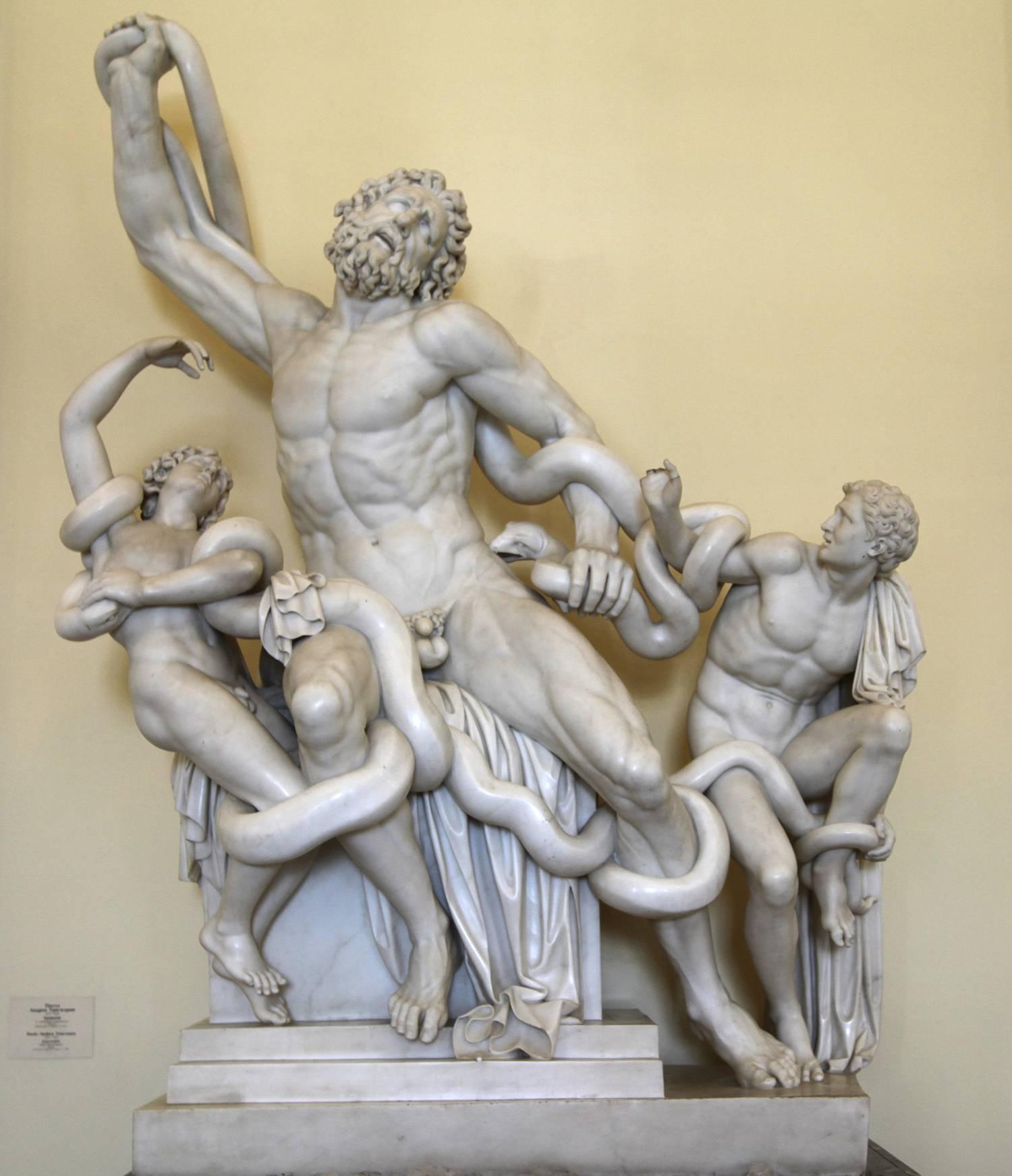miért vannak a szobrok kicsi péniszekkel