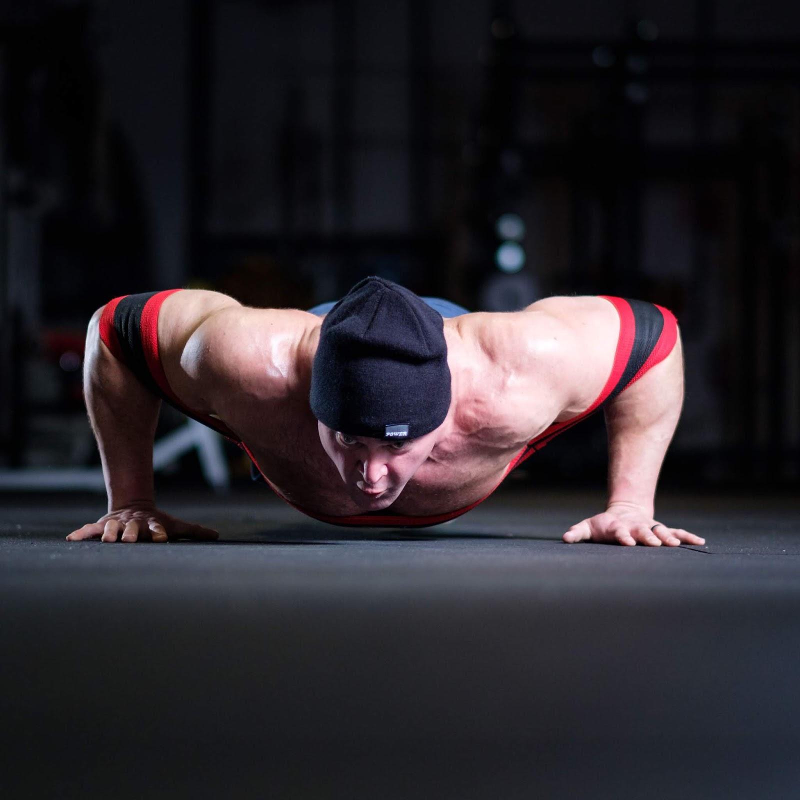 Hét dolog, amit sose csinálj edzés előtt