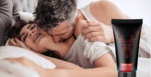 elveszett erekció csökkent vágy