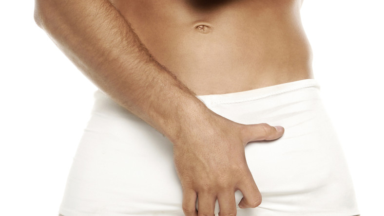 erekció csak a stimuláció alatt