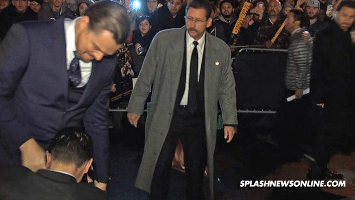 El sem hisszük! Leonardo DiCaprio cipekedni is hajlandó volt barátnője kedvéért - rc-piac.hu