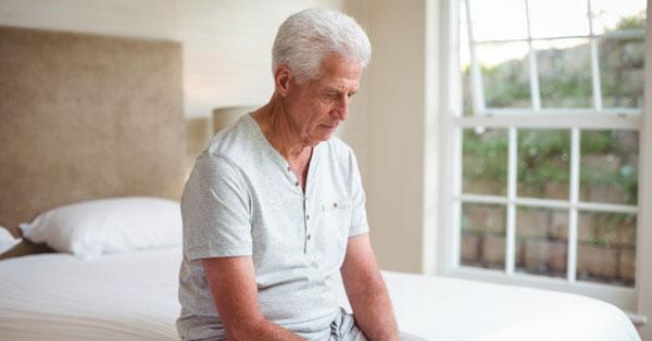 50 éves csökkent erekció