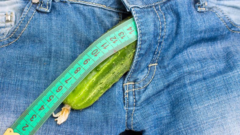 eszköz és a pénisz mérete