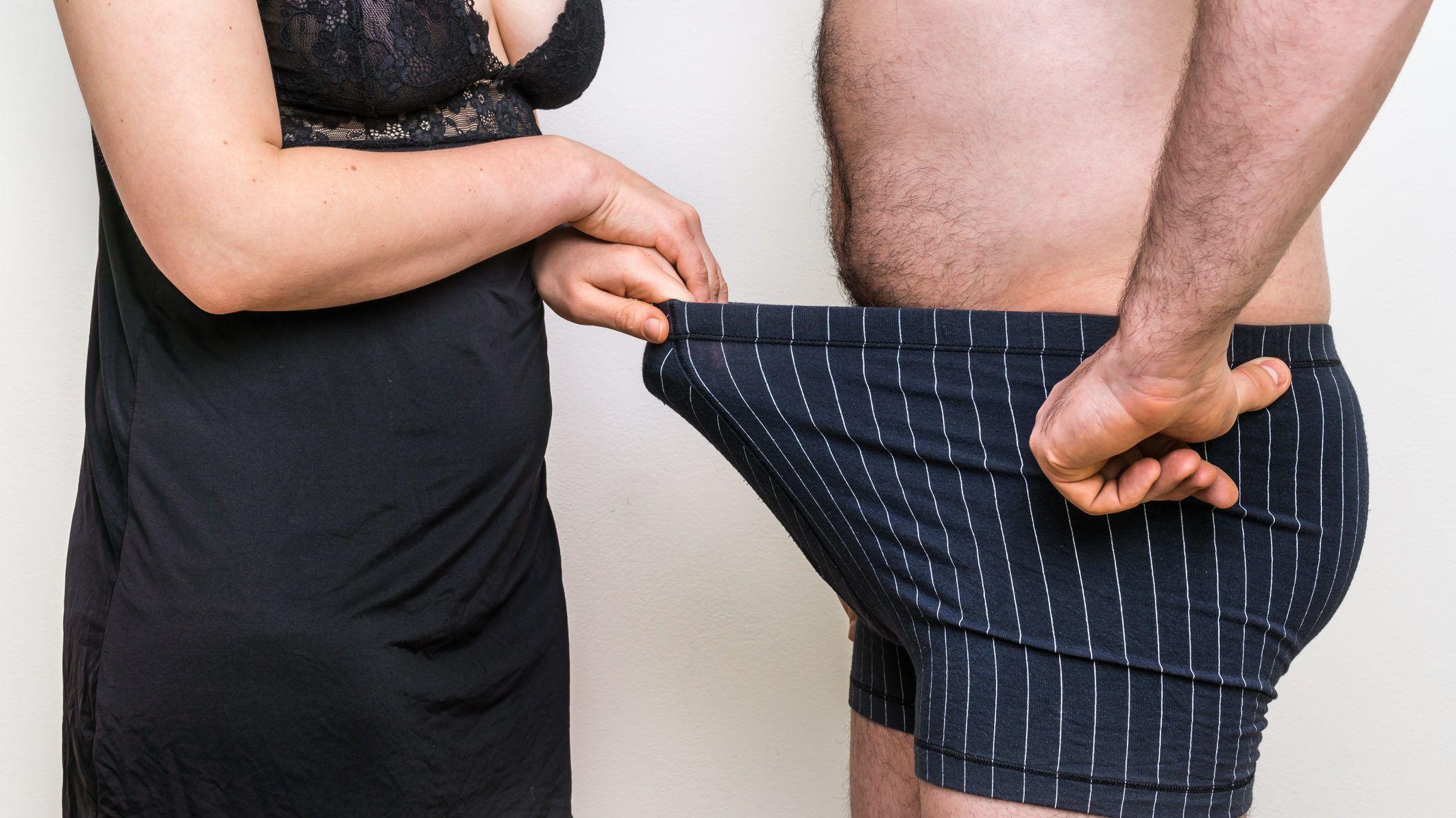 hogyan törik meg a péniszek a férfiaknál a hím pénisz nem nagy