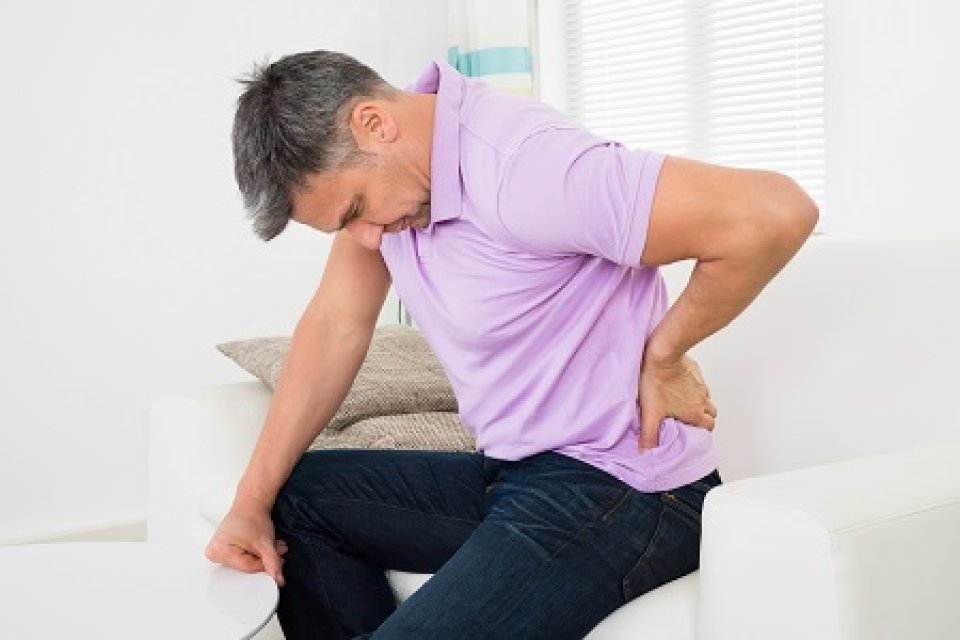 fájdalom a prosztatában az erekció során