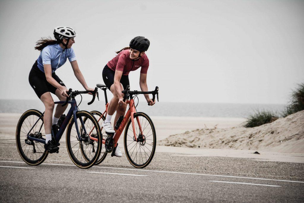 A merevedési zavar és a kerékpározás
