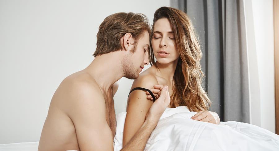 nincs erekció, amit a nőnek kell tennie