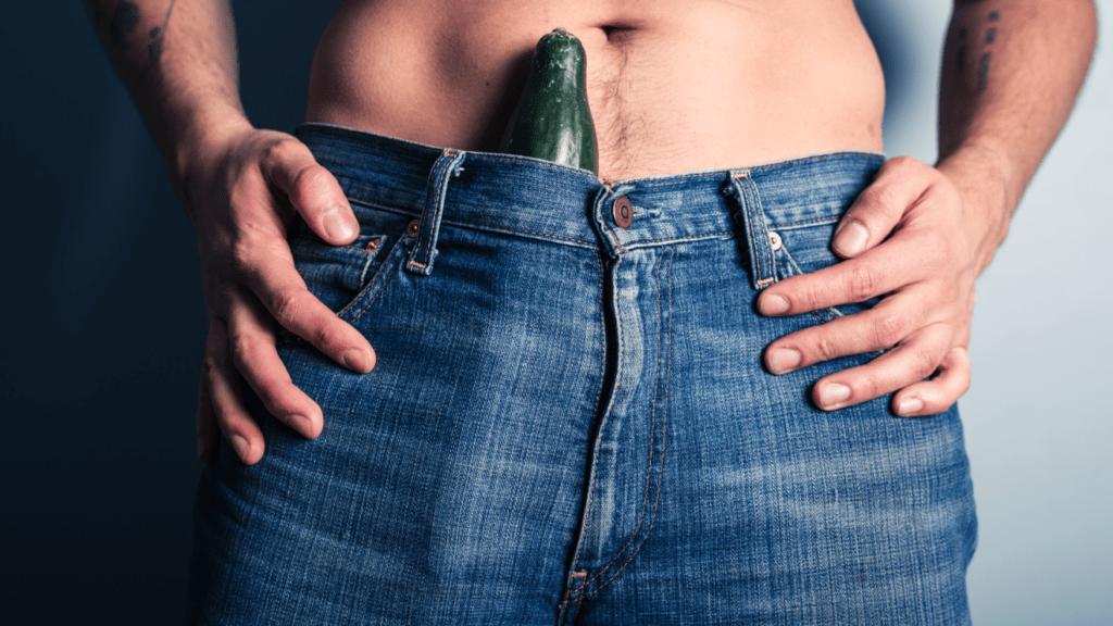 miért ereszkedik le azonnal az erekció