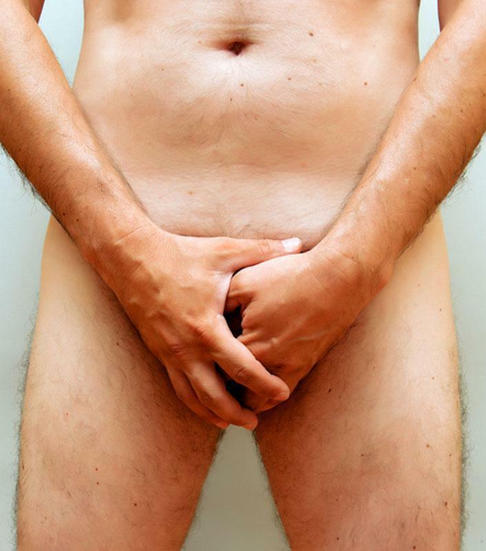 pénisz és helyzete